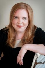 Curator Amy Galpin